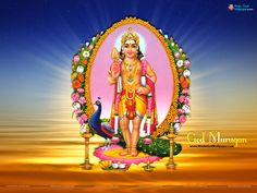Tamil God Murugan Wallpapers, Images & Photos Download