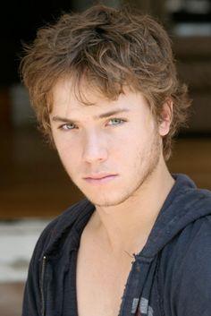 Welll looks like Peter Pan grew up ;P