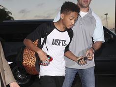 Jaden Smith's Vulgar Instagram Rant | RumorFix