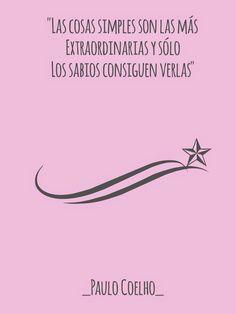 Paulo Coelho nos inspira...