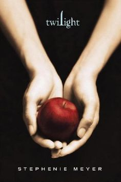 Twilight, Stephenie Meyer.