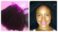 We know you love your kinks and we love them too, so whether you want to add a little or a lot more ummph to your natural coif Xotica's got you covered. No one will ever know the difference as our hair will blend perfectly with your natural hair. Xotica's high quality 4B/4C Afro Kinky Clip Ins are among the finest in natural hair extensions.