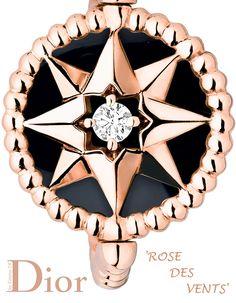 Rose Des Vents Idea Dior Jewelry Jewelry Jewelry