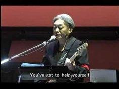 Human Audio Sponge in Yokohama 2007.5.19  - 以心電信 You've Got To Help