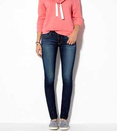 Jegging - Low Rise - Super Stretch