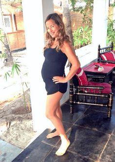 Pregnant Jade Jagger (642×901)