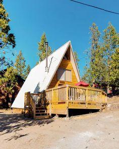 18 best cabins chalets a frames images in 2019 cabin rentals rh pinterest com