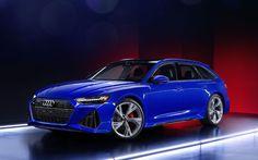 Audi Rs6 Avant, Rs6 Audi, Station Wagon, Porsche 911 964, Porsche Modelos, Audi Dealership, Volkswagen, Most Popular Cars, Car Throttle