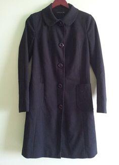 Įsigyk mano drabužį #Vinted http://www.vinted.lt/moteriski/paltai/16855394-monton-ilgas-stilingas-juodas-paltukas