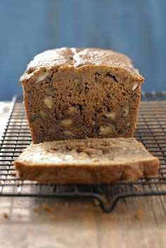 Things to do with teff flour on Pinterest | Breads, Double Chocolate ...