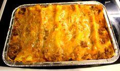 Ugolinon Seikkailut: UGOLINON LASAGNE Pasta, Ethnic Recipes, Food, Lasagna, Hoods, Meals, Noodles, Ranch Pasta, Pasta Dishes