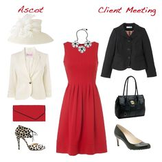 What to wear - Ascot