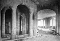 Los Goetheanum de Rudolf Steiner