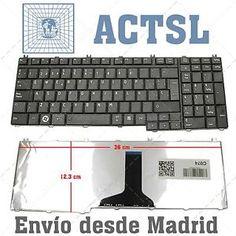 teclado toshiba satellite l500 l500d l505 l505d negro - Categoria: Avisos Clasificados Gratis  Estado del Producto: Nuevo TECLADO TOSHIBA SATELLITE L500 L500D L505 L505D NEGROValor: 19,95 EURVer Producto