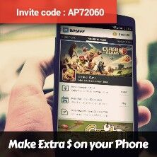make money from clash of clans