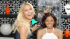 Kylie Jenner & Gigi Gorgeous Have the Perfect Hack for Fixing Uneven Foundation  - Seventeen.com