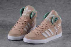 2016 hombres/mujer Adidas Originals Extaball Casual Trainers Luminous gris point…