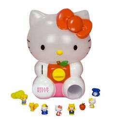 Blip Toys Squinkies Hello Kitty Dispenser * You can find out more details at the link of the image.Note:It is affiliate link to Amazon.