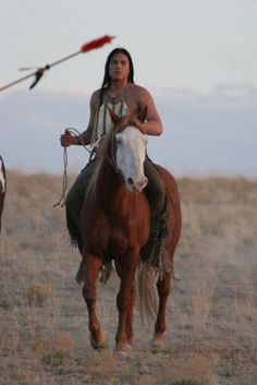 "Native American Inspiration ""Eddie Spears"""