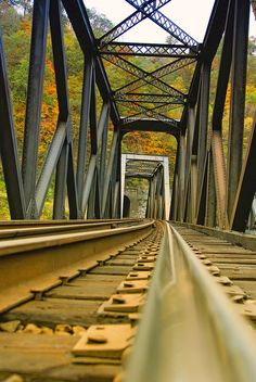Taken in Matewan, West Virginia by Peeping Dragon Photography, via Flickr.