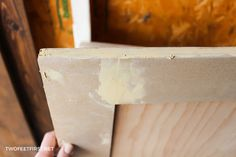 Want to update kitchen cabinet without replacing them. Learn how to update kitch… Want to update kitchen cabinet without replacing them. Learn how to update kitchen cabinets for cheap by adding trim and painting the cabinets. Update Kitchen Cabinets, Painting Kitchen Cabinets, Kitchen Countertops, Diy Kitchen, Kitchen Ideas, Kitchen Decor, Kitchen Design, Walnut Kitchen, Decorating Kitchen