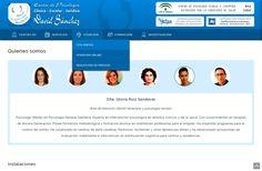 Porfolio > Centro DS: nueva web 3.0
