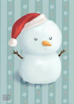 Christmas Time  Baby Snowman - HAPPY CHRISTMAS DA by FairyWorld84 on DeviantArt