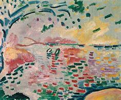 romancenoire:  Georges Braque