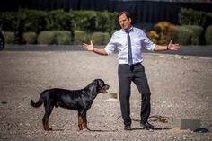 A zsaru és a kutyák
