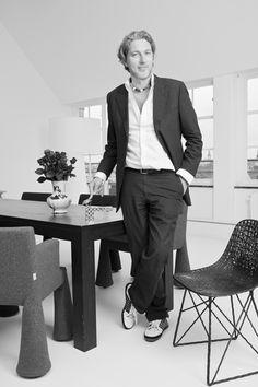 Designer Spotlight: MarcelWanders - Style Estate -
