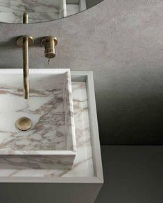 Double Sink - archello
