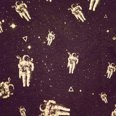 Cosmonaute !