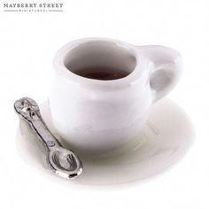 Miniature Cup of Coffee HobbyLobby Hobby Kits, Hobby Supplies, Coffee Cups, Tea Cups, Hobby Electronics Store, Hobby Lobby Furniture, Rc Hobby Store, Hobby Kids Games, The Parking Spot Hobby