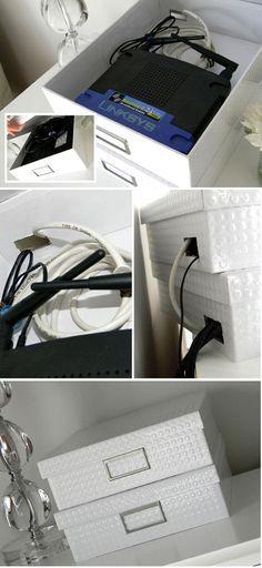 cacher box internet - Recherche Google