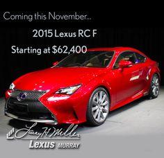 9 Lexus Rc Rc F Ideas Lexus Lexus Cars New Lexus