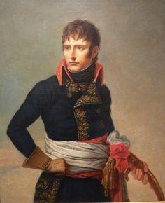 Bonaparte à Milan (1800) Andrea Appiani (1754–1817) Iris & B. G. Cantor Center Visual Arte Stanford University