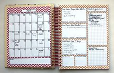 I need a job that will have a fairly predictable daily schedule. I can handle things that will come up unexpectedly during the work day, but I am interested in a normal work week with hours that give me plenty of time with family. Blog Planner, Life Planner, 2015 Planner, Planner Organization, Classroom Organization, Homemade Planner, Day Planners, Printable Planner, Printables