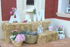 Tendencias en decoración de bodas 2015 Planners, Wedding Decorations, Table Decorations, 10 Anniversary, Exterior, Donkey, Home Decor, Weddings, Boho