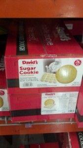 David's Sugar Cookie. http://affordablegrocery.com