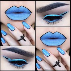 Cool look