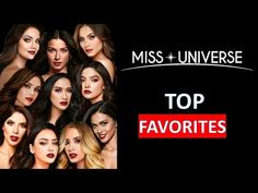 Miss Universe 2020 /2021 TOP FAVORITES DECEMBER - YouTube December, Universe, Youtube, Movie Posters, Tops, Film Poster, Popcorn Posters, Outer Space, Film Posters