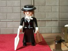 Neo arquitecturaymas: Famosos by playmobil