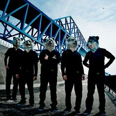 man with a mission ジャケット