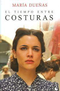 La joven modista Sira Quiroga abandona Madrid en los meses previos al alzamiento, arrastrada por el amor desbocado hacia un hombre a quien apenas conoce. Juntos se instalan en Tánger, una ciudad mundana, exótica y vibrante donde todo lo impensable puede hacerse realidad. Incluso, la traición y el abandono. http://www.imosver.com/es/libro/el-tiempo-entre-costuras_0010020241