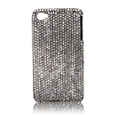 Page D. Jewel Encrusted iPhone 4 Case  (have it)