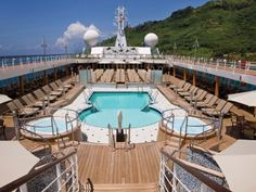 Regent Seven Seas Cruises. Stockholm - Zeebrugge   Footprints