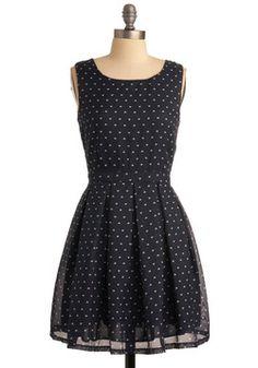Contagious Vivaciousness Dress | Mod Retro Vintage Dresses | ModCloth.com