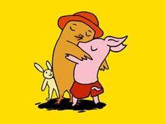 Ça veut dire quoi, avoir peur ? Educational Videos, Dire, Winnie The Pooh, Disney Characters, Fictional Characters, I Want You, Cartoon, Kid, Pooh Bear