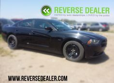 2011 Dodge Charger R/T Classic! 2 sets of tires and wheels (see pics). This black on black beauty has every option imaginable inlcuding, heated and cooled cup holders, rear heated leather seats, push button to start, HUGE 8.4 inch touch screen, Power sunroof, auto lights, Hemi, the list goes on and on!  $17,900 (403) 896-3749 Leather Seats, Cup Holders, 2 Set, Car Lights, Dodge Charger, Black Beauty, Used Cars, Wheels, Touch