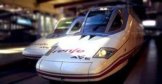 Viagem de trem de Madri a Valência #viagem #barcelona #espanha
